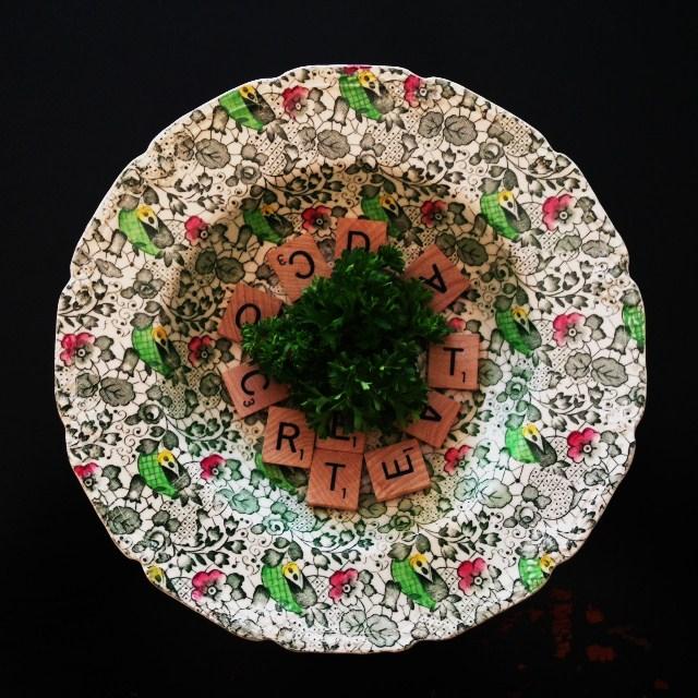 Concrete to Data Logo Remix by Monique Spier