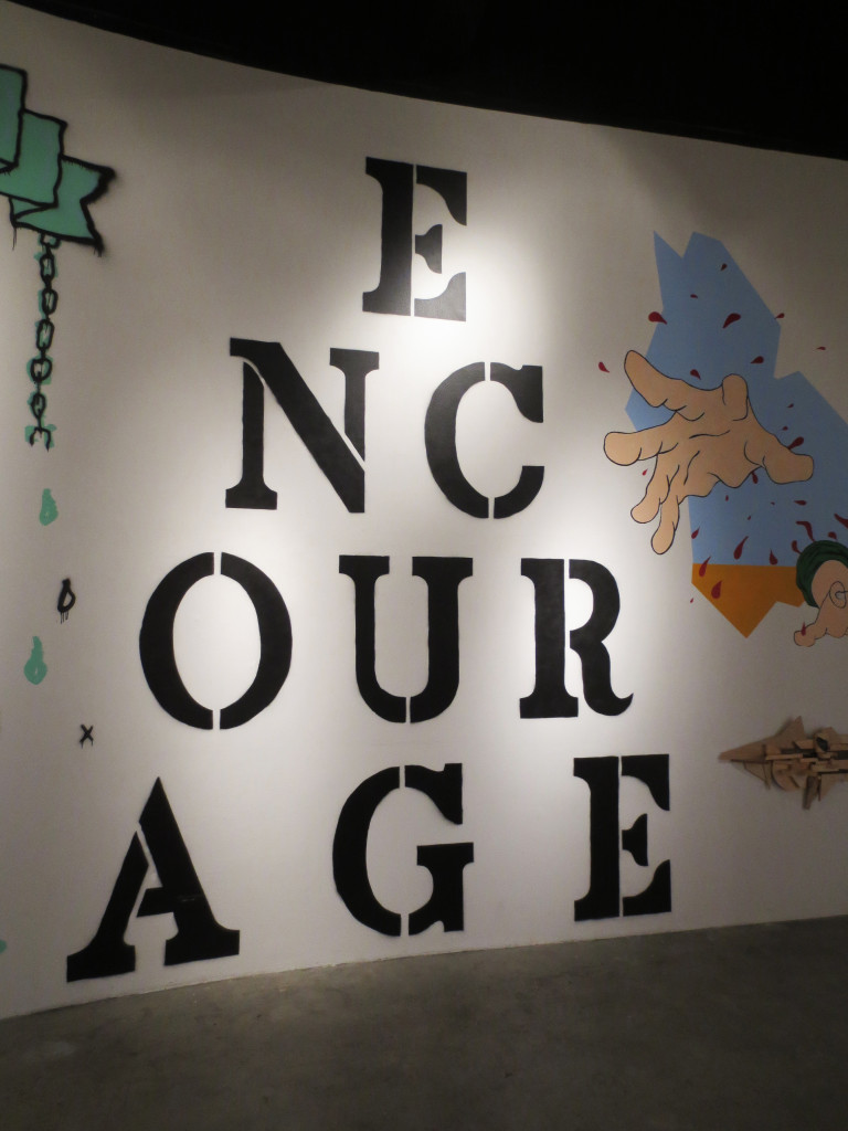 Encourage Fekner