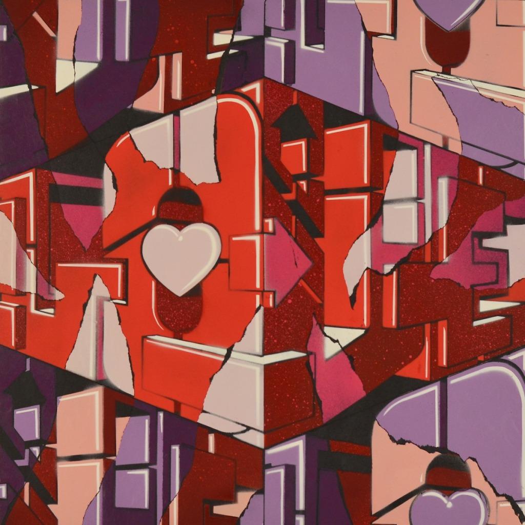 Love Love small 150